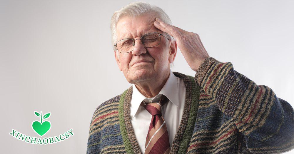Thiểu năng tuần hoàn não – Nguyên nhân, triệu chứng và cách trị tối ưu